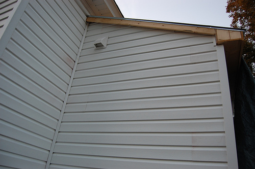 Replacements For Asbestos Siding